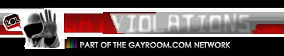 Gayviolations